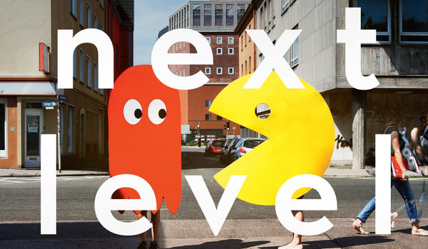 Next Level Conference | Dortmunder U, 6.-7.12.2013.