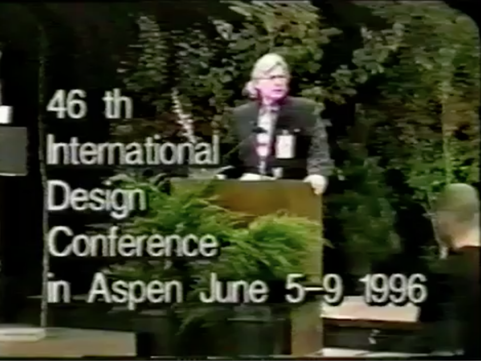 46th International Design Conference Aspen